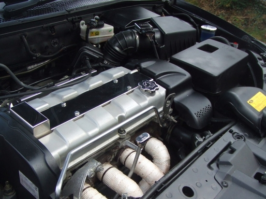 st170 engine - Fast Ford