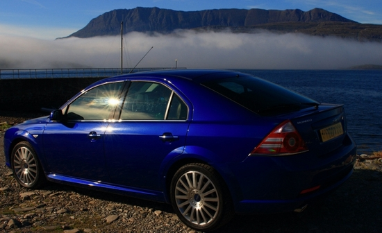 st220 - Fast Ford