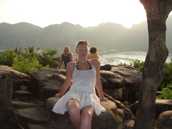 At View Point, Phi Phi