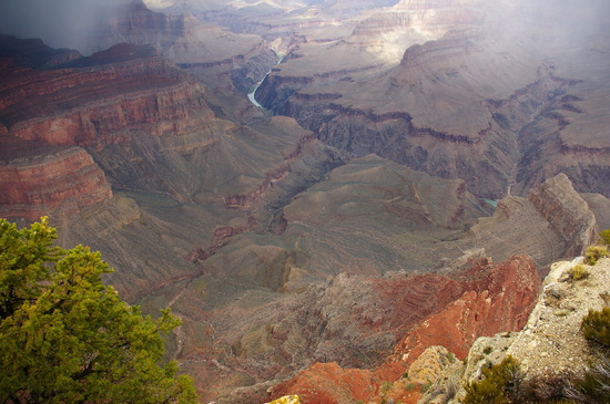 USA - Grand Canyon 01