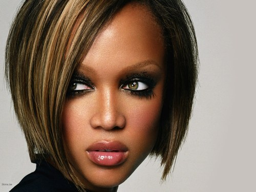 Wonderfull - Tyra Banks