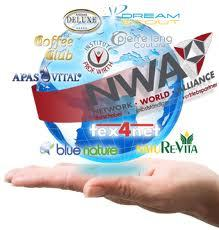 Network World Alliance (NWA)